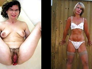 هورني الجدات الكهربائية لممارسة الجنس عن طريق satyriasiss