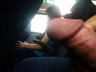 امض فشلت في الحافلة مع نائب الرئيس
