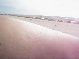شاطئ عراة