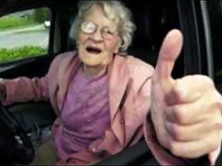 السائقين مقعد الضارة الجدات غريب العجوز التي كتبها satyriasiss