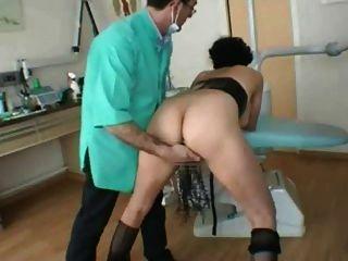 الجبهة الفرنسية يذهب إلى طبيب الأسنان جزء 2