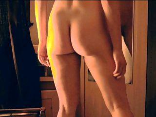 سكارليت جوهانسون عارية!أفضل جودة!تحت الجلد