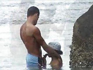 flagra غ اللعنة شاطئ برايا