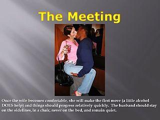 مقدمة لcuckolding جزء 2