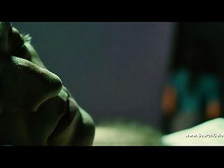 روزاريو داوسون أمامي الكامل نشوة عارية (2011)