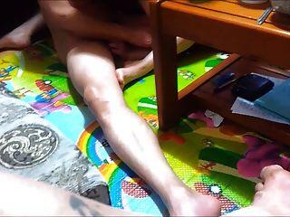 جديدة الكورية زوجة مشاركة الفيديو مع الأصدقاء