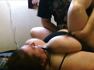 برتقالي والثالوث pleasurs: آخر اليوغا الجنس 4