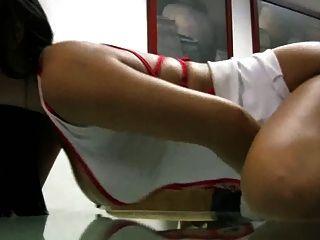انجي ممرضة مثير جزء 3