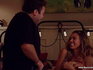 جيسيكا ألبا عارية ومثير HD
