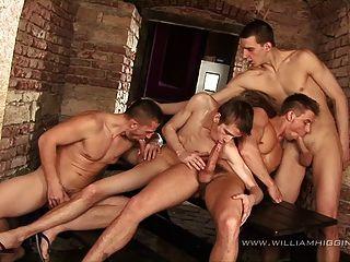 4 بعض مجموعة الجنس جزء 2