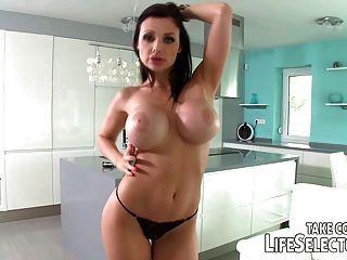 حياة محدد يمارس الجنس مع فتاة آسيوية ثم أليتا أوشن