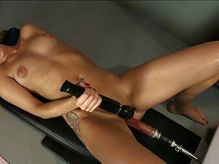 مارس الجنس آلة جبهة مورو