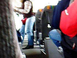 الاستمناء في حافلة drkanje ش busu