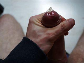الواقي الذكري نائب الرئيس # 1 مع خاتم الديك