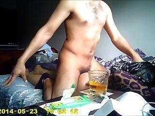 رجل يمارس الجنس مع فتاة الروسية في المنزل