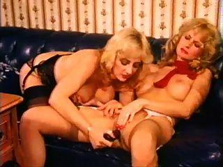 ليلى مارلين (الرغبة المحرمة) (المشهد 4) (1982)