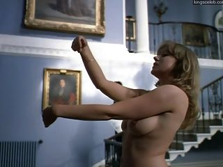 ميرين هيلين في المسيح وحشية (1972)