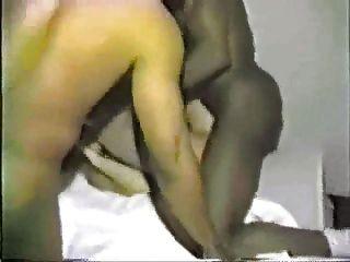 بريطاني فتاة الأعراق عصابة بانج جزء 4
