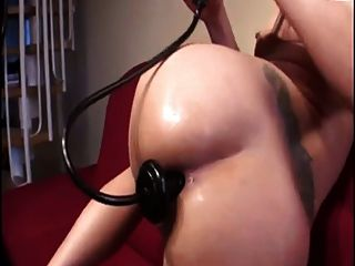 buttplug نفخ