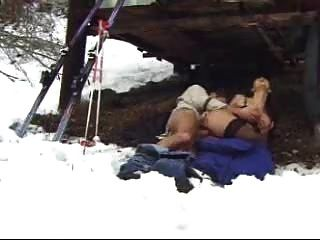 ألينا او vdxx التزلج