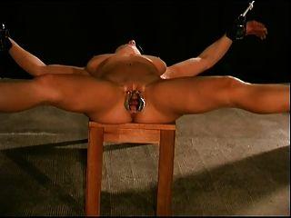 التعذيب العضو التناسلي النسوي
