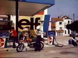 70S الكلاسيكية الفرنسية
