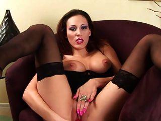 ليلى ريفيرا cums في لك!