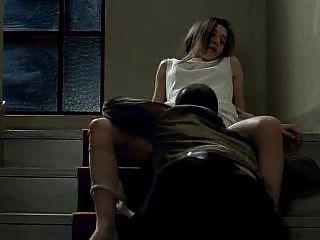 دوساي كارولين الجنس عارية في فيلم 3