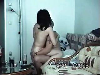 ممارسة الجنس مع عاهرة في المنزل