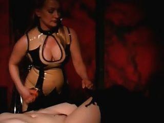 التعذيب مثليه وعبودية
