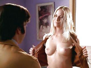 إيميلي بروكتر لدى الرجال الثدي