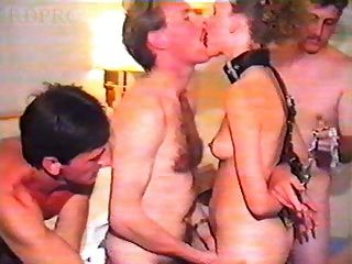 زوجة وقحة البريطانية في تحول جنسى فندق