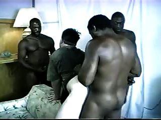 الرجال البيض الهواة تتمتع الديوك bigblack