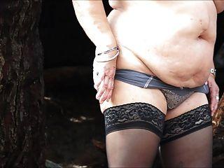 فقدت بريندا في غابة غريبة