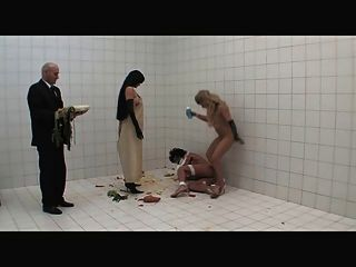 الشرج التعذيب