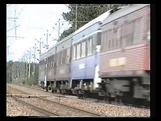 قطار السويدية اللعنة جزء 1