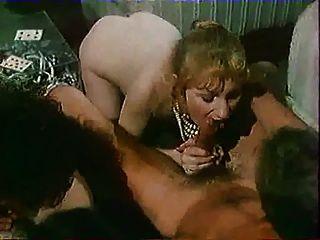 maitresses تريس particulieres (1979) الحوار عبادة!
