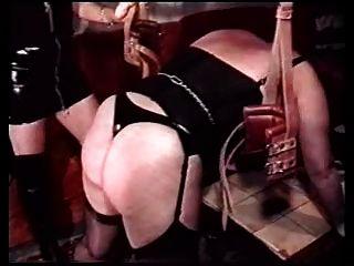 الفرنسية زوجين التعذيب السادي