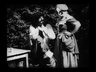 خمر الفيلم المثيرة 8 mousquetaire او مطعم 1910