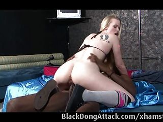 مايو hydii تحصل مارس الجنس من قبل بي بي سي