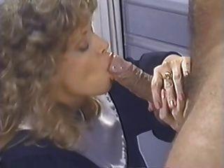 تريسي آدمز هذه الراهبة يحب الديك!