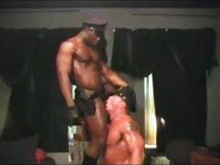 رجال شرطة مثلي الجنس الساخنة
