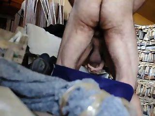بابا شعر الأسبانية الملاعين فيديو 3