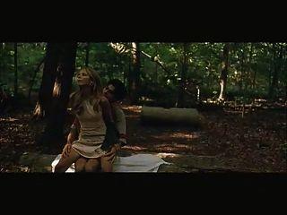 سارة ميشيل جيلر مارس الجنس في الخشب