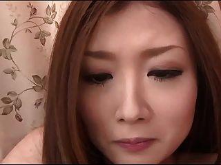 فتاة جميلة اليابانية