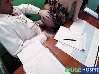 جمال مفلس fakehospital يحتاج الطبيب للحفاظ على سرية لها