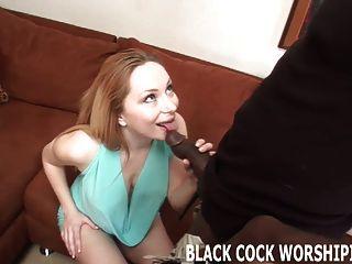 يمكنك التعامل مع يراقبني يمارس الجنس مع شخص غريب سوداء كبيرة