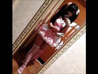 غنيمة كبيرة اليابانية فتاة رين higurashi