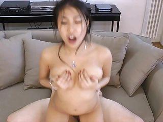 الفرنسية الآسيوية الشرج ملكة شارون يمارس الجنس مع مهووس الباريسية