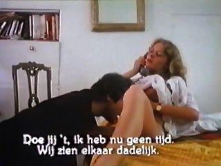 فستان درندل كلية دبي العقارية في باريس (1981) مع لودفيج كريستا